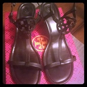 Tory Burch Miller Wedge
